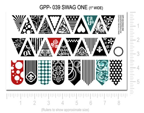 GPP-039 SWAG ONE