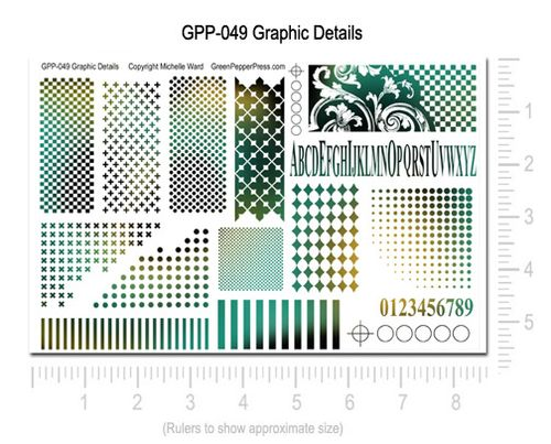 GPP-049 Graphic Details