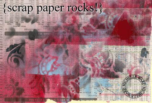 Save your scraps!