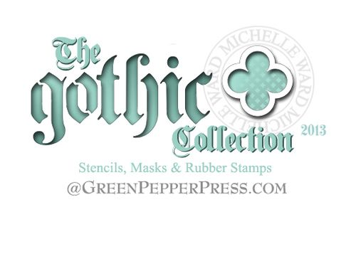 Introducing GPP Gothic Collection