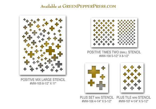 MW GPP Gothic 2 Plus sizes